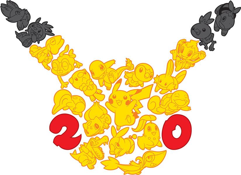 Etude du profil des joueurs francophones de Pokémon -News jeux etude