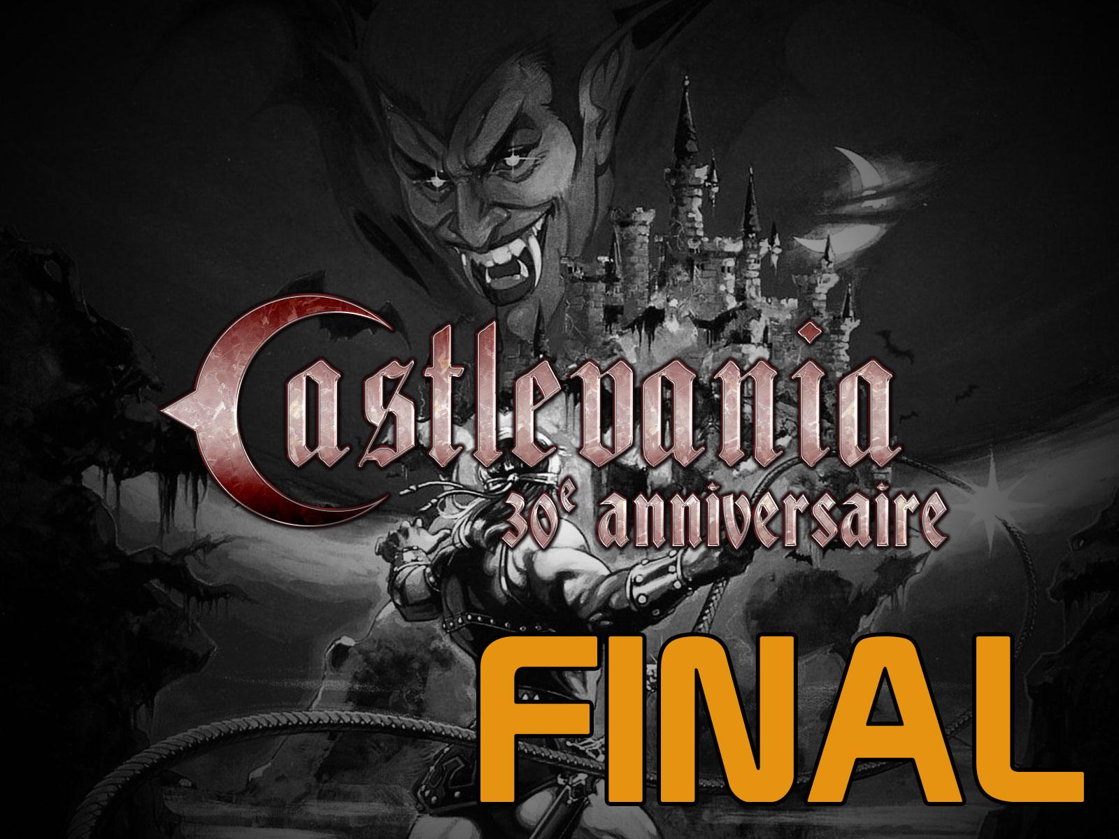 Castlevania - Let's Play partie 3