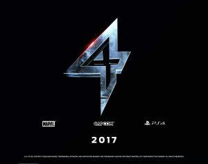 Marvel vs Capcom 4 - Fake