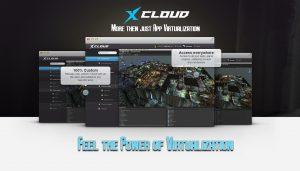 Votre Studio de développement de jeux vous accompagne partout – X-Cloud [by Xeno-Gaming] - contribution