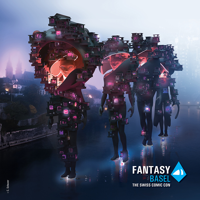 Fantasy Basel 2017