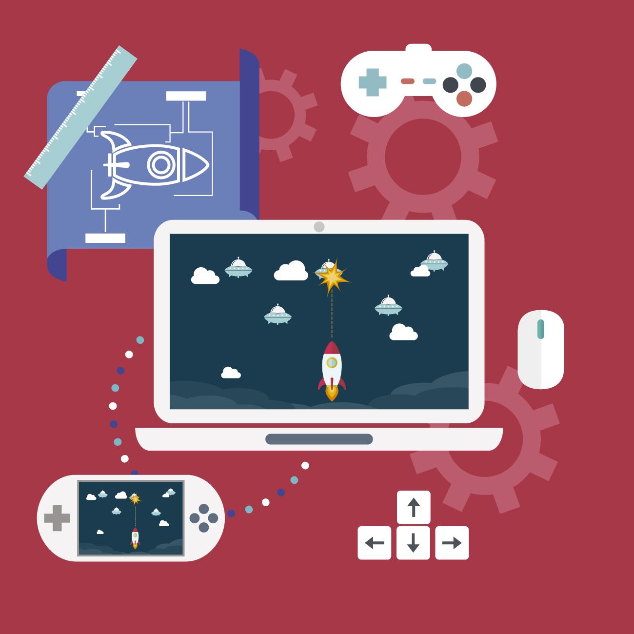 Travailler dans le jeu vidéo : quel(s) formation(s) choisir ? - CommenJouer