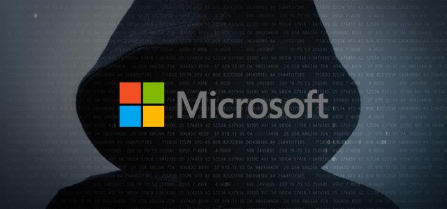 Microsoft Windows Hack