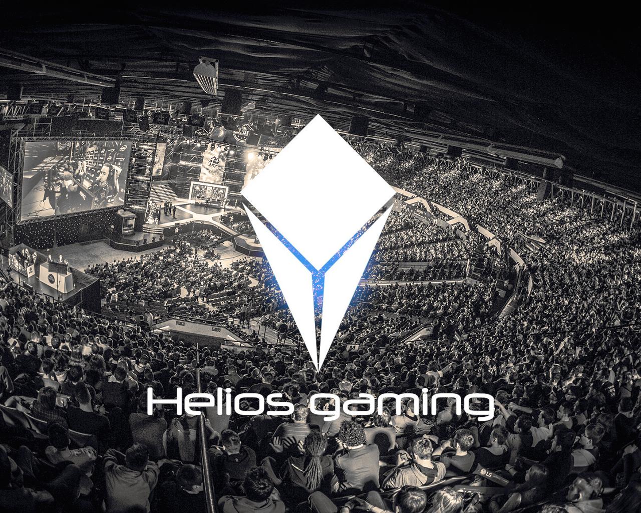 Helios Gaming