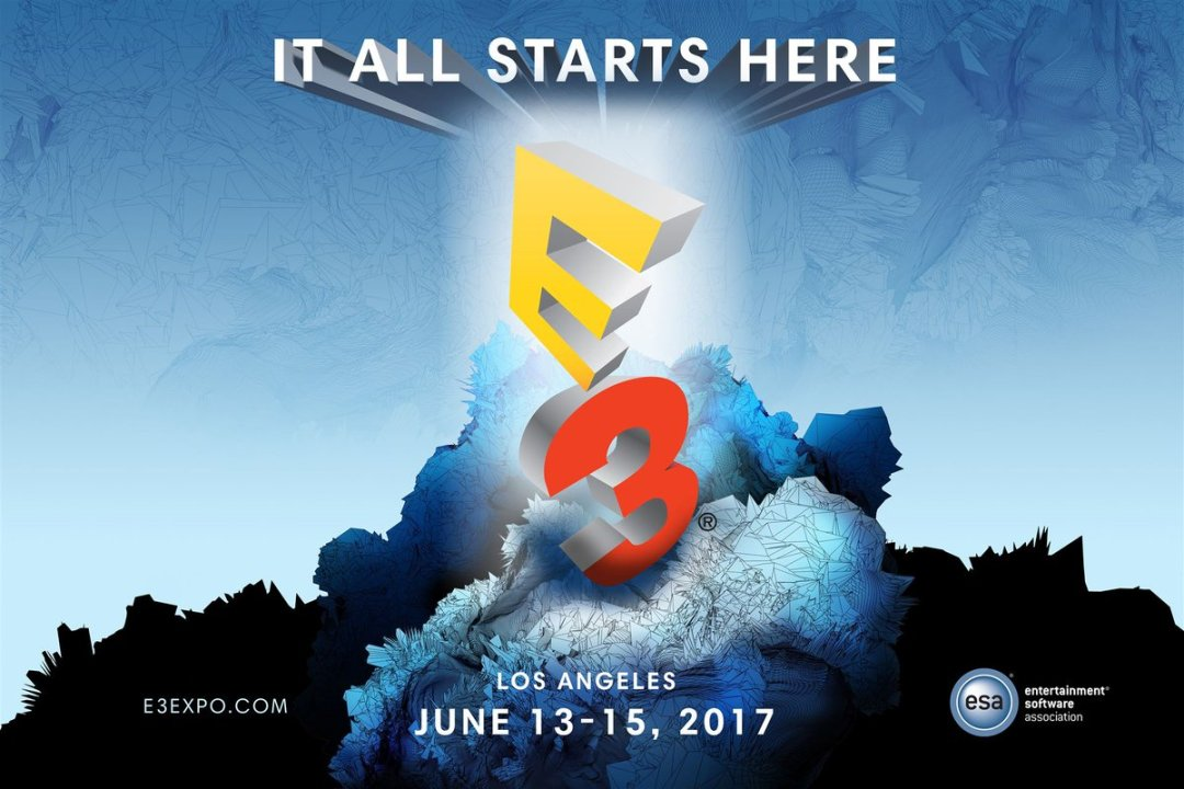 E3 2017 à Los Angeles