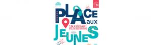 Festival 'Place aux Jeunes' 2017 au Palais des Sports – Mulhouse - evenement