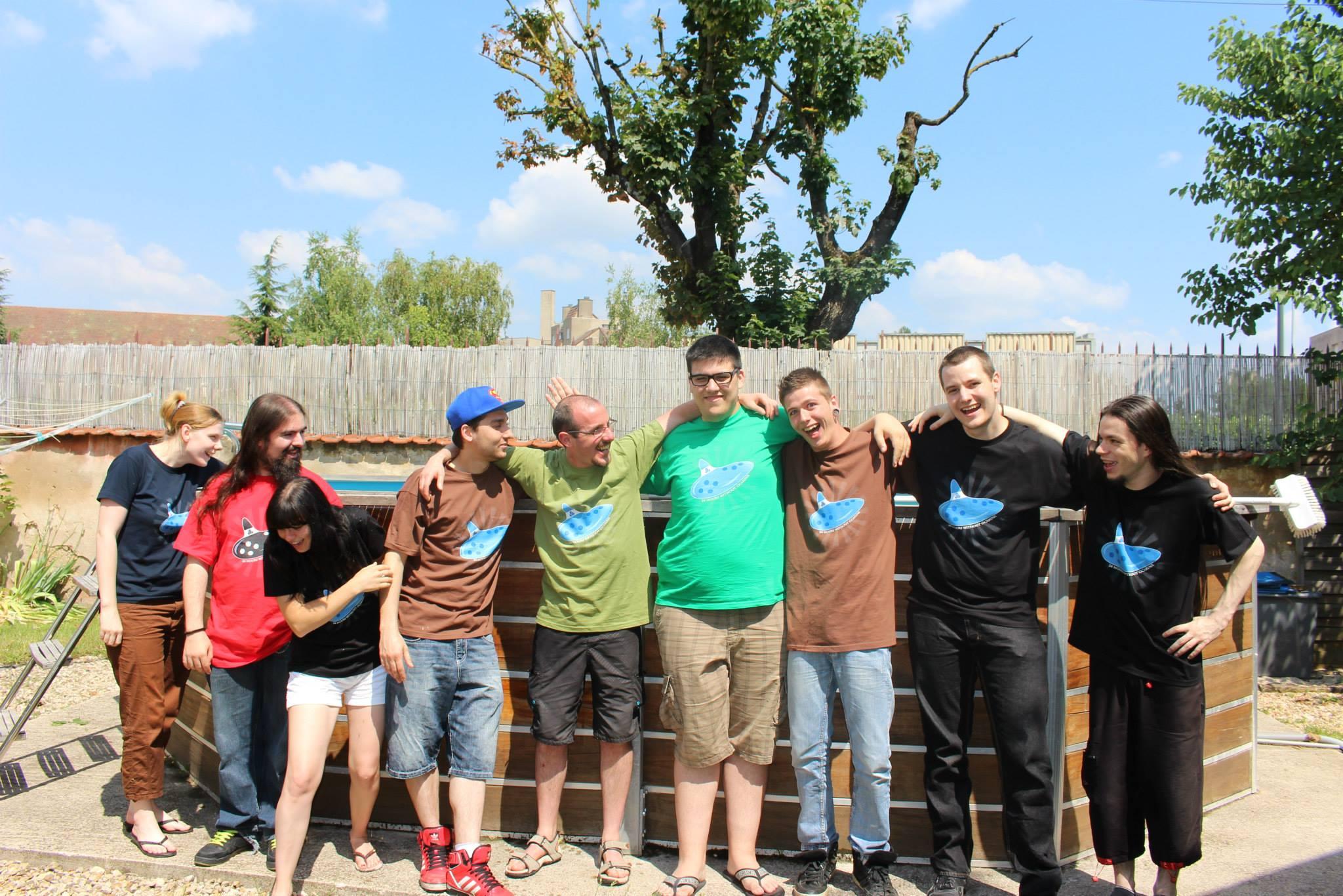 Team Zeldathon