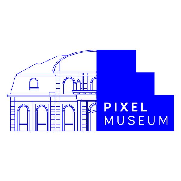 Pixel Museum - gsf