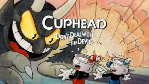 Cuphead: Don't deal with the Devil! – prêt pour une tasse de sel ? -News jeux dossiers