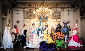 Cosplay à l'Opera National du Rhin – Retour sur l'événement -News jeux dossiers