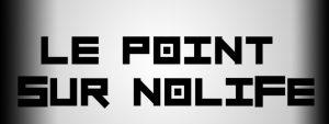 Nolife – la fin de la chaîne 100% geek -News jeux post