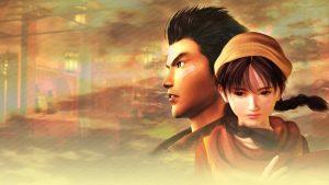 Shenmue 1 & 2 confirmé sur Playstation 4, Xbox One et PC - post