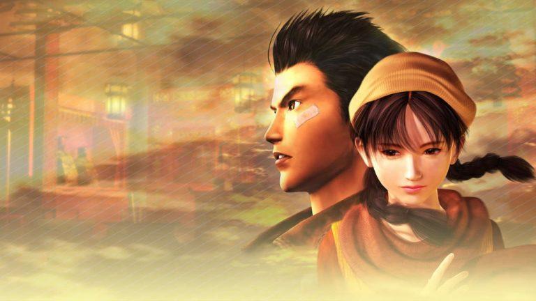 Shenmue 1 & 2 confirmé sur Playstation 4, Xbox One et PC -News jeux post