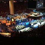 L'e-Sport aussi a sa Coupe du Monde -Retro contribution