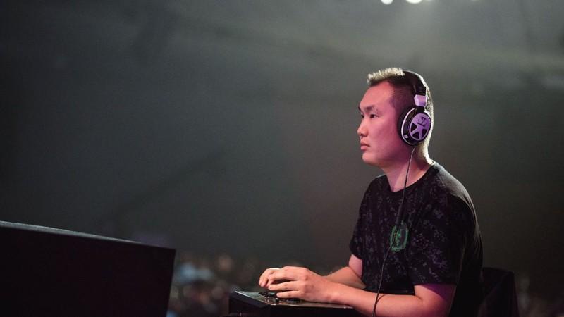 Joueur Pro de Street Fighter Infiltration, accusé de violences domestiques