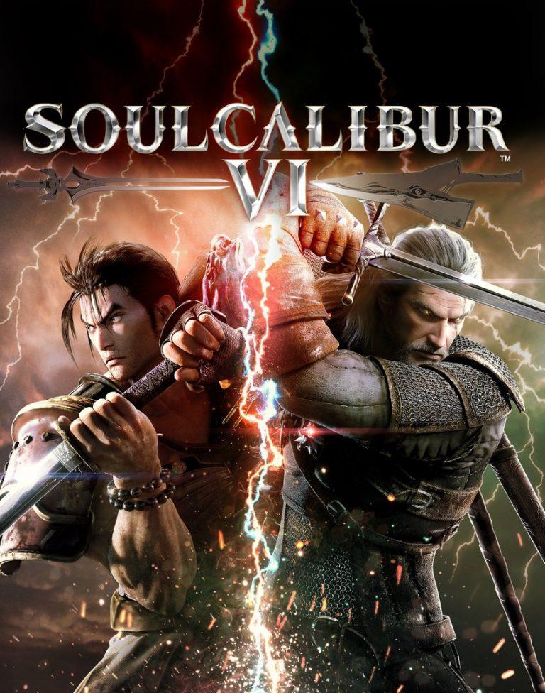 Soul Calibur 6 – Tout savoir sur le jeu -News jeux post