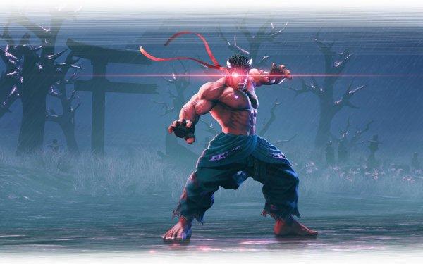 Street Fighter V - Kage annoncé pour la saison 4