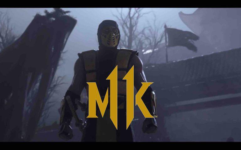 Mortal Kombat 11 annoncé au Game Awards 2018 -News jeux post