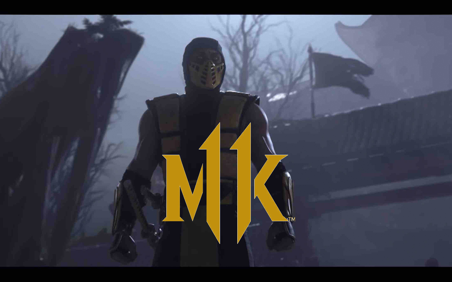 Mortal Kombat 11 annoncé au Game Awards 2018