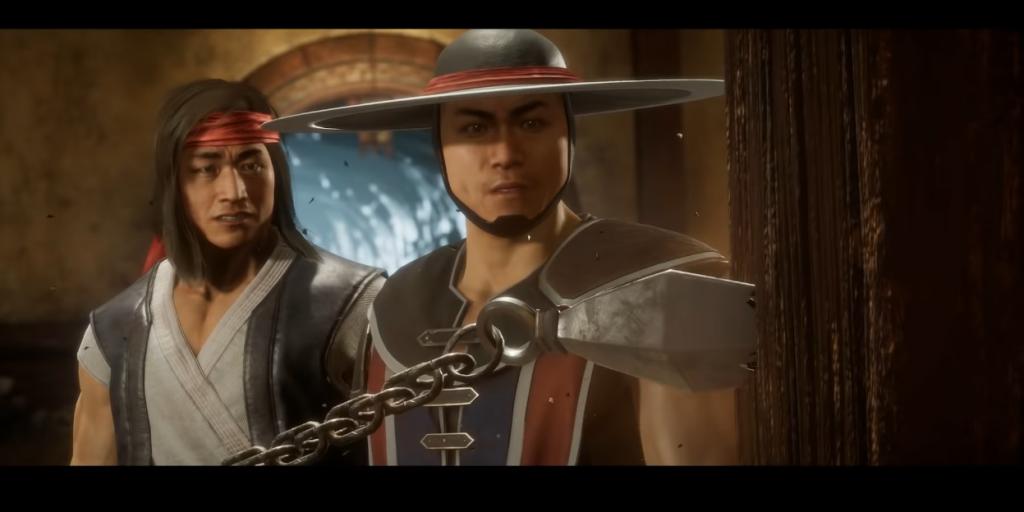 Liu Kang et Kung Lao confirmés pour MK11