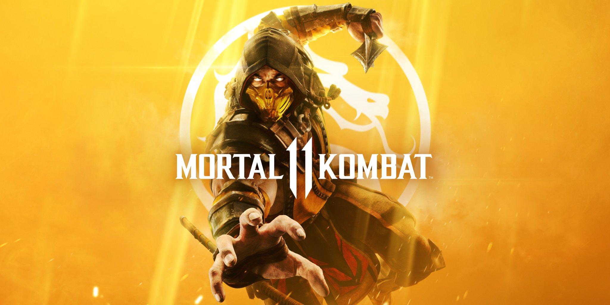 Mortal Kombat 11 - Tout savoir sur le jeu
