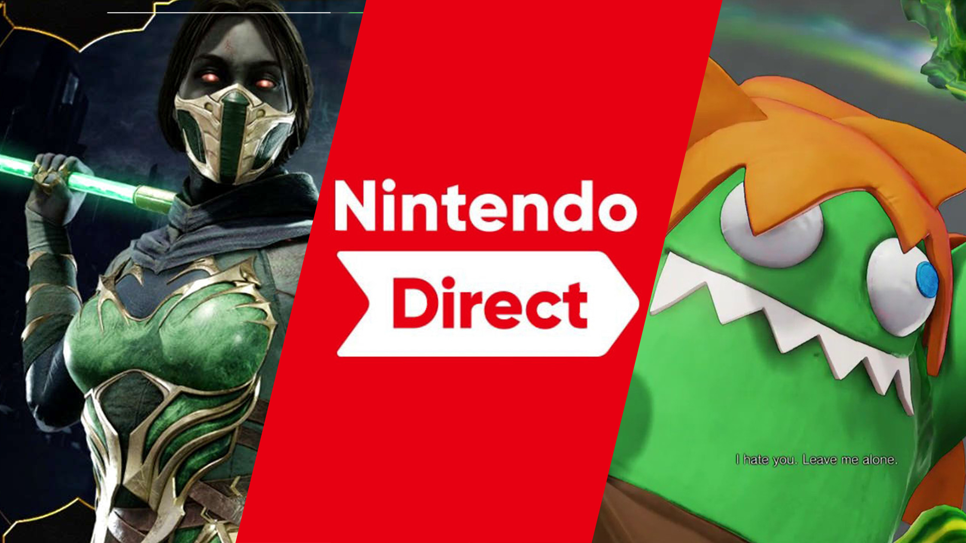 Récapitulatif semaine 7 2019 - Nintendo Direct, Mortal Kombat 11, Street Fighter V