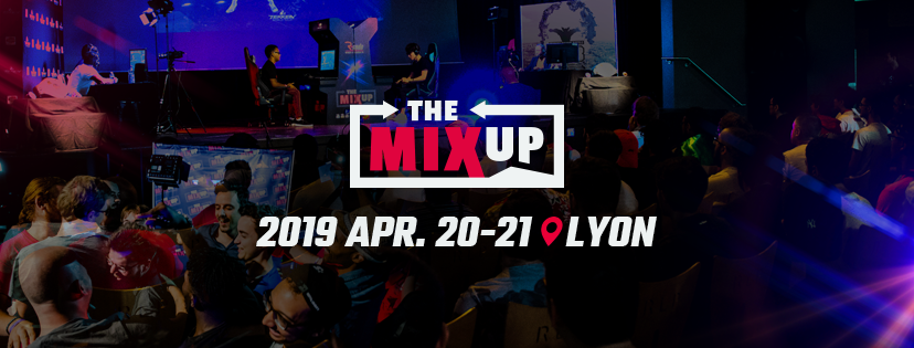 The MixUp 2019 - Grand Rendez-vous du VS Fighting - Lyon