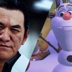 L'arrestation de Pierre Taki affectent Kingdom Hearts 3 & Judgement -News jeux post