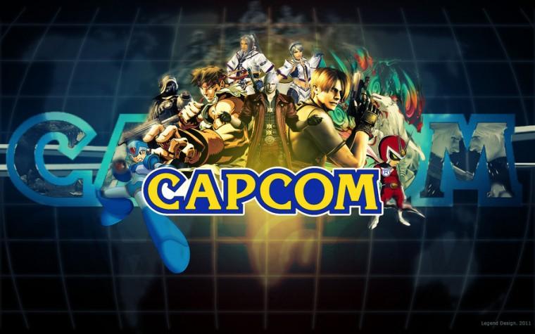 Histoire de Capcom - Partie 1 : les débuts du studio